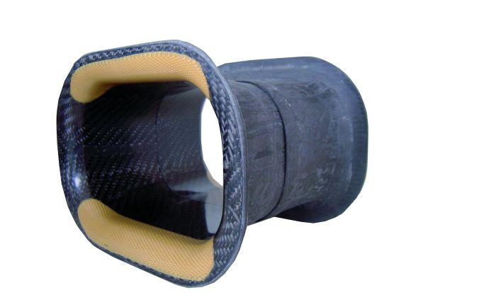 ouverture en carbone kevlar pour bateau opening Kevlar carbon boat