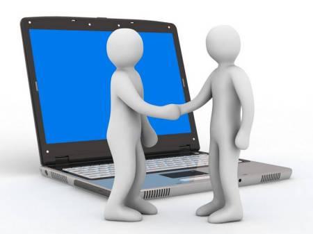 suivi client customer care
