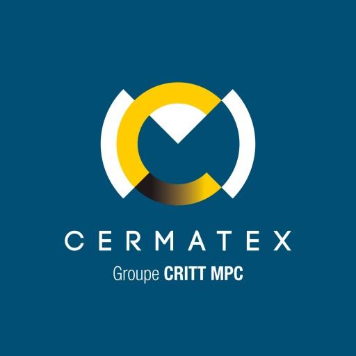 logo Cermatex groupe CRITT MPC